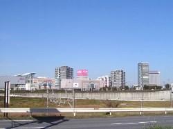 千葉ニュータウン中央エリア